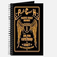 PCH -617 Journal