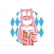 Pink Future Class of 2030 Baby Bodysuit (Organic)