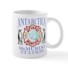 Cute Antarctica Mug
