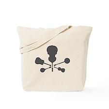 Bluegrass Bones Tote Bag