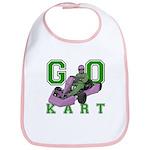 Go Kart Adult Bib