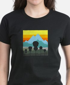 Mountain Music Tee