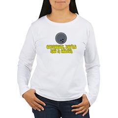 BL: Golfer T-Shirt