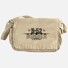 B-52 Aviation Crew Messenger Bag