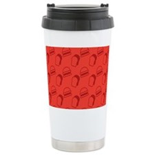 In Portugal I am a Rock Star Thermos® Can Cooler