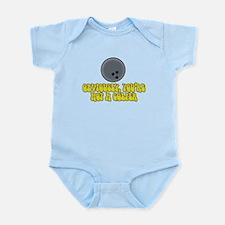 BL: Golfer Infant Bodysuit