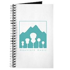 Mountain Music Journal