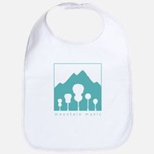Mountain Music Bib
