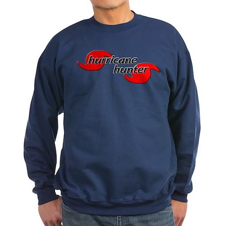 HURRICANE HUNTER Sweatshirt (dark)