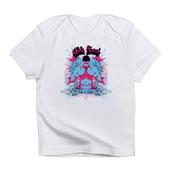 God Sent Boxer Infant T-Shirt