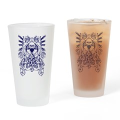 Glorious Drinking Glass