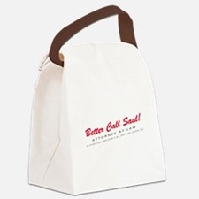 'Better Call Saul!' Canvas Lunch Bag