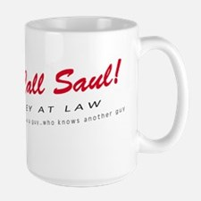 'Better Call Saul!' Ceramic Mugs