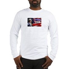 otis4potus Long Sleeve T-Shirt