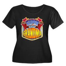 Super Grandma T