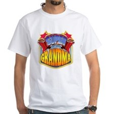 Super Grandma Shirt