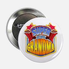 """Super Grandma 2.25"""" Button"""