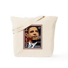 OBAMA GRAPHIC: Tote Bag
