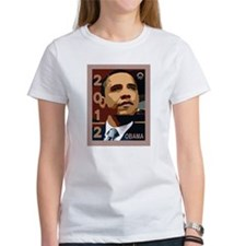 OBAMA GRAPHIC: Tee