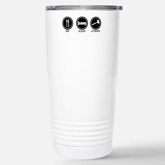 Cute Defender Travel Mug