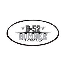 B-52 Aviation Mechnaic Patches