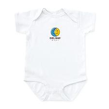 Del Ray Baby Infant Onesie