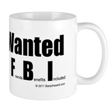 Friends Benefits Included Mug