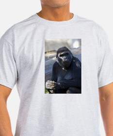 Gorilla thoughts T-Shirt