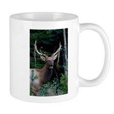 Elk colorado Mug