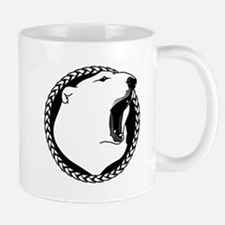 Tribal Bear Art Mug