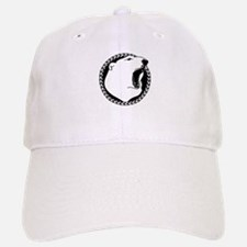 First Nations Bear Art Baseball Baseball Cap