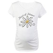 Daisy Maid of Honor Shirt