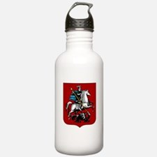 Moscow simple Water Bottle