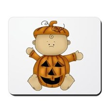 Cute Pumpkin-Baby Mousepad