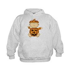 Cute Pumpkin-Baby Hoodie