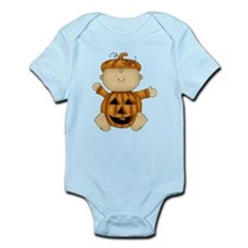 Cute Pumpkin-Baby Infant Bodysuit