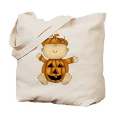 Cute Pumpkin-Baby Tote Bag
