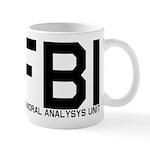 Criminal Minds 02 Mugs