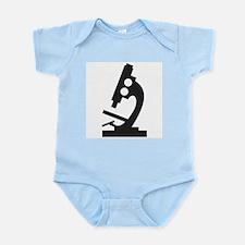 Science Geek Infant Creeper
