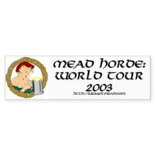Mead Horde World Tour 2003