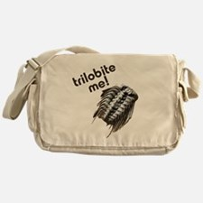 Trilobite Me Messenger Bag