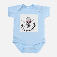 Custer Infant Creeper