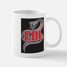 Cute Cdi Mug