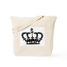 """""""Crown"""" Tote Bag"""