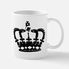 """""""Crown"""" Mug"""