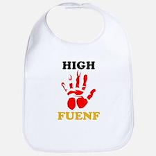 High Fuenf Bib