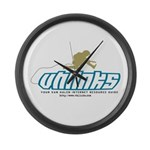 VHLinks.com Large Wall Clock