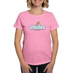 VHLinks.com Women's Dark T-Shirt