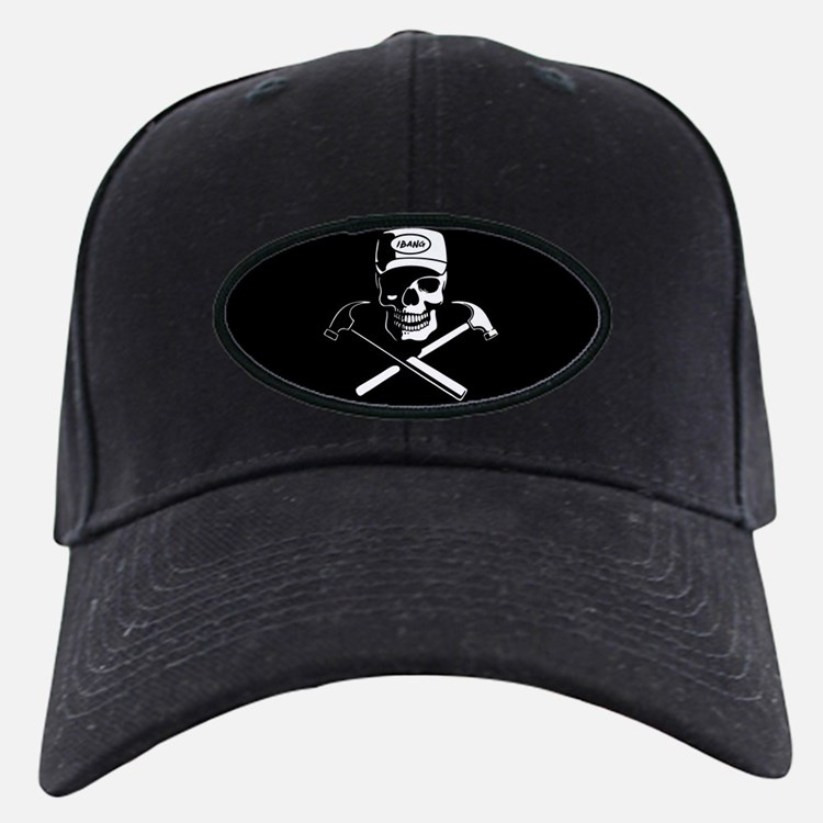 Carpenter of the Caribbean Baseball Hat
