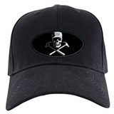 Carpenter Baseball Cap with Patch